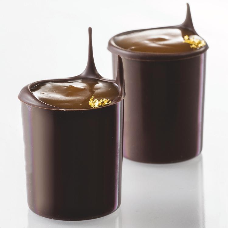 MINI CHOCOFILL CHOCOLATE MOLD - TALL CUP
