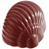 CHOCOLATE MOLD - CONK SHELL