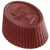 CHOCOLATE MOLD - CAMEO