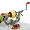APPLEMATE 3 - APPLE PEELER, CORER and SLICER