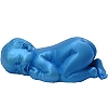 SLEEPING BABY MOLD