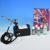 BAKEAIR PRO PLUS BAKERY AIR BRUSH SET