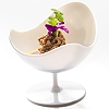 BALL CHAIR DESSERT CUPS - DISPOSABLE