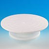 CAKE DECORATING TURNTABLE - PLASTIC