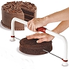 ULTIMATE CAKE LEVELER & SLICER