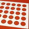 CHOCOLATE STENCIL MATS - RUBBER