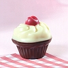 CHOCOLATE MOLD - CUPCAKE