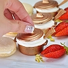 CHOCOLATE MOLD - MINI CASSEROLE DISHES