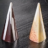 CHOCOLATE MOLD - PYRAMID TRIANGULAR