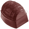 CHOCOLATE MOLD - WHISKEY BARREL