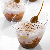 ELEGANT DESSERT CUPS DISPOSABLE - VELA