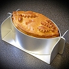 GAME PIE MOLD