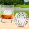 GOLF BALL ICE MOLD
