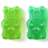 GUMMY BEAR & WORM SILICONE MOLD