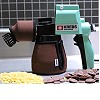KREA Swiss hotCHOC LM3 HEATED CHOCOLATE SPRAYER