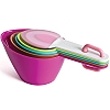 BAKELICIOUS MEASURING CUP SET