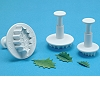 HOLLY LEAF PLUNGER CUTTER SETS
