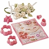 ROSE BOUQUETS FLOWER CUTTER SET