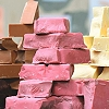 RUBY CHOCOLATE COUVERTURE BY BARRY-CALLEBAUT