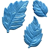 SMALL LEAF SET MOLD