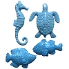 SMALL SEA CREATURES MOLD