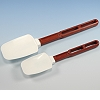HEAT RESISTANT SOFTSPOON SPATULAS