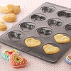 VALENTINE HEARTS COOKIE PAN