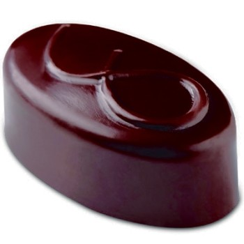CHOCOLATE MOLD - ARTISANAL OVAL