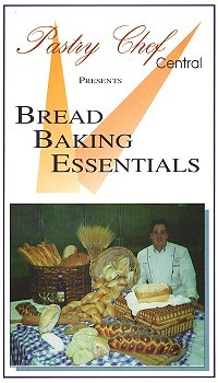 BREAD BAKING ESSENTIALS PROGRAM
