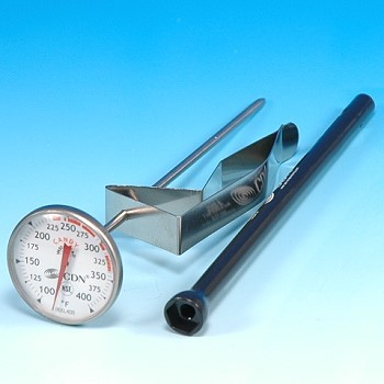 PROACCURATE CANDY & DEEP FRY THERMOMETER