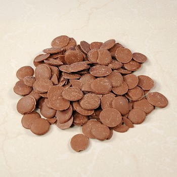 COVERLUX MILK COATING / COMPOUND CHOCOLATE