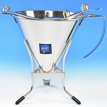 DEBUYER CONFECTIONERY FUNNEL 1.5L