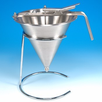 CONFECTIONERY FUNNEL 1 9L PRO