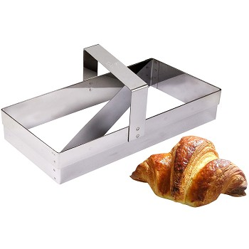 CROISSANT HAND CUTTERS