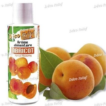 PASTRY & CANDY FLAVORING - APRICOT