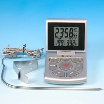 DIGITAL PROBE THERMOMETER