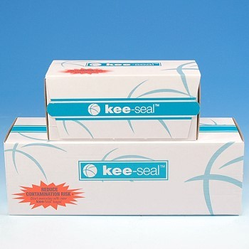 KEE-SEAL DISPOSABLE PASTRY BAGS