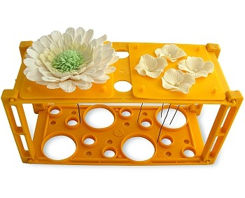 HANDY HOLDER FLOWER DRYING RACK
