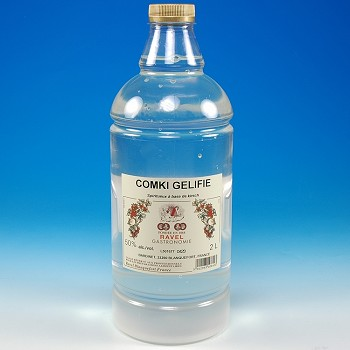 GELIFIED BAKING ALCOHOL - KIRSCH