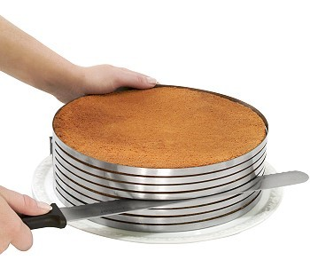 LAYER CAKE SLICER