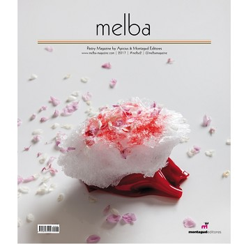 MELBA PASTRY MAGAZINE - ISSUE 2