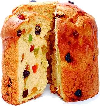 Panettone Tall Bread Pan