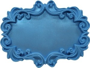 PLAQUE MOLD