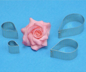 ROSE PETAL CUTTER SET