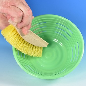 PROOFING BASKET CLEANING BRUSH