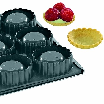 RAPID TARTLET SHELL SYSTEM
