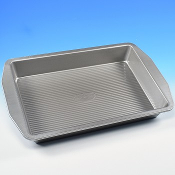 "9"" x 13"" RECTANGULAR CAKE PAN"