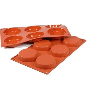 Silicone Mold Tart