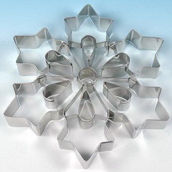 SNOWFLAKE CUTTER - GIANT